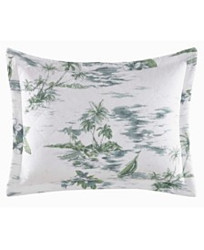 Tommy Bahama Sailaway Breakfast Decorative Pillow
