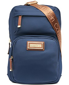 Belfast Sling Backpack