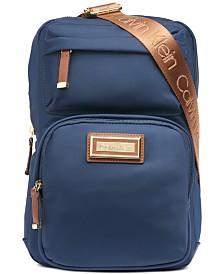 Calvin Klein Belfast Sling Backpack