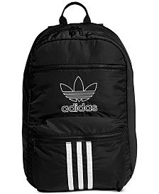 adididas Originals National 3-Stripe Backpack