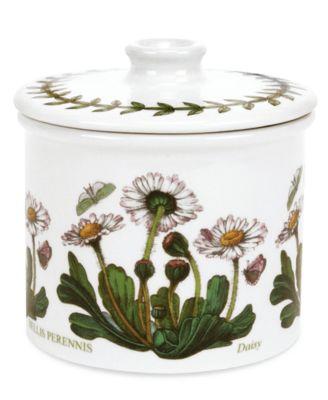 Dinnerware, Botanic Garden Covered Sugar Bowl