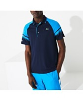 bb1aa49a Lacoste Men's Sport Ultra Dry Gradient Polo Shirt