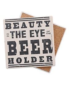 Thirstystone Beer Holder Coaster