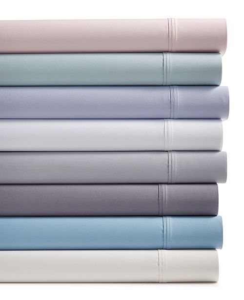 Fairfield Square Collection Brookline 1400-Thread Count 6-Pc. Extra Deep Pocket Sheet Sets