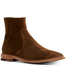 Frye Mens Paul Inside Zip Boot
