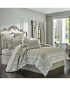 J Queen Monticello Bedding Collection