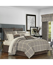J Queen Jaspen California King Comforter Set