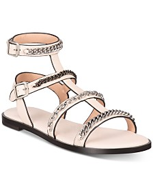 COACH Haddie Flat Sandals