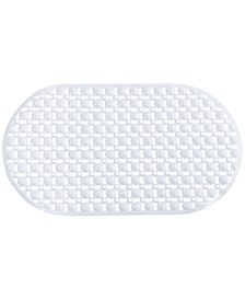 "Orbit 14"" x 26"" Tub Mat"