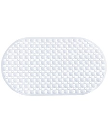 "Excell Orbit 14"" x 26"" Tub Mat"