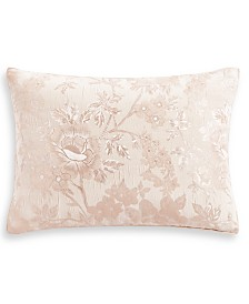 "Hotel Collection Classic Roseblush 20"" x 28"" Standard Sham, Created for Macy's"