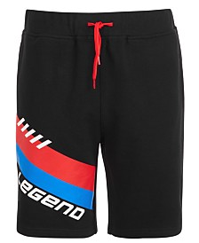 Ideology Big Boys Terry Shorts, Created for Macy's