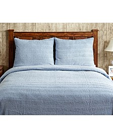 Natick Queen Bedspread