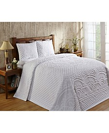 Trevor Geometric Bedspread