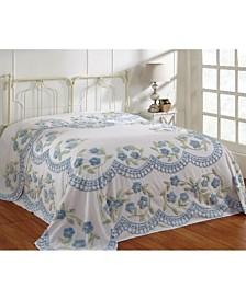 Bloomfield Queen Bedspread