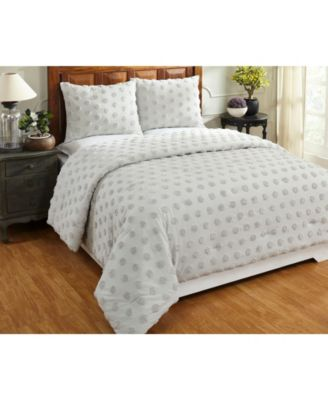 Athenia King Comforter Set