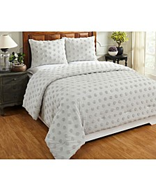 Athenia Twin Comforter Set