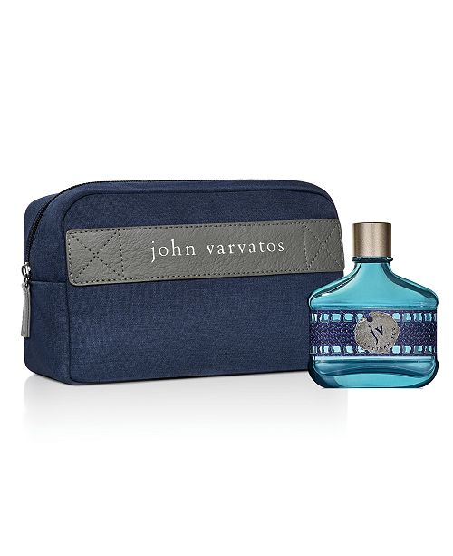 John Varvatos Receive a Complimentary 2- Pc. gift with any large spray purchase from the John Varvatos fragrance collection