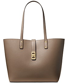 Karson Carryall Leather Tote