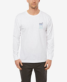 O'Neill Men's Out There Long Sleeve Tee