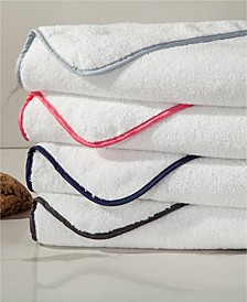 Bodrum Turkish Terry Face Towel