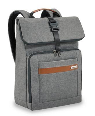 Kinzie Street 2.0 Medium Fold-Over Backpack
