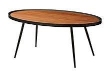 Baldwin Coffee Table, Quick Ship