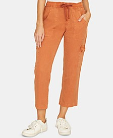 Discoverer Pull-On Cargo Pants