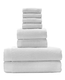 BedVoyage 8 Piece Towel Set