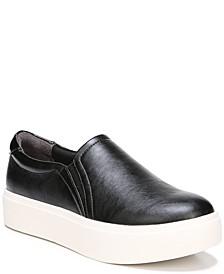 Women's Kinney Slip On Sneakers