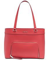 883c3ea5b9d Calvin Klein Bags: Shop Calvin Klein Bags - Macy's