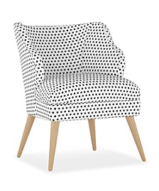 Natalie Modern Chair
