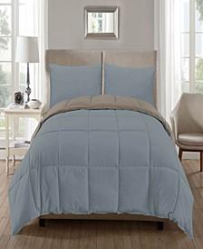 Jackson 3-Pc. King Comforter Set