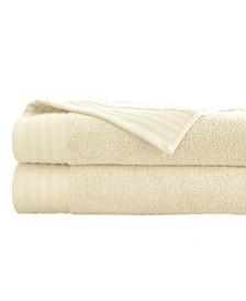 Oversized 2-Pc. Quick Dry Bath Sheet Set