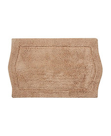 "Home Weavers Waterford 21"" x 34"" Bath Rug"