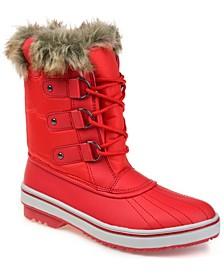 Women's North Snow Boot