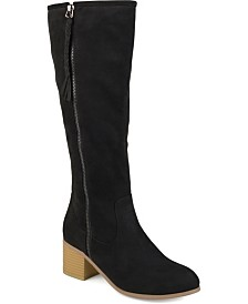 Journee Collection Women's Sanora Boot