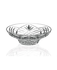 Lorren Home Trends Melodia Crystal Bowl