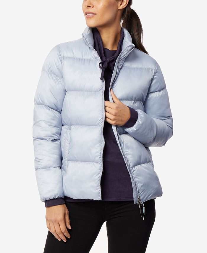 32 Degrees - Packable Down Puffer Coat