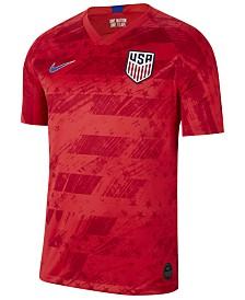 Nike Men's USA National Team Away Stadium Jersey