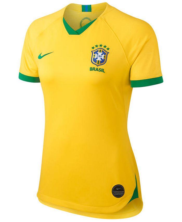 Nike - Women's World Cup Home Stadium Jersey