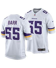 designer fashion 3a2ab 0d596 Nike Men's Harrison Smith Minnesota Vikings Game Jersey ...