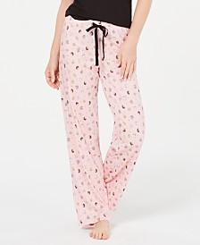 Jenni Novelty Pajama Pants, Created for Macy's