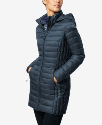 Macy's: 多款女士外套大減價, 包含The North Face, Columbia, 32 Degrees, Tommy Hilfiger….