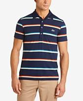 8e5fe36f04 Lacoste Mens Polo Shirts - Macy's