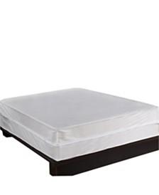 Permafresh Antibacterial and Water Resistant Mattress Protector