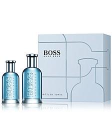 Hugo Boss Men's 2-Pc. BOSS Bottled Tonic Eau de Toilette Gift Set