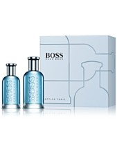 9ca5df6df6 Hugo Boss Men's 2-Pc. BOSS Bottled Tonic Eau de Toilette Gift Set
