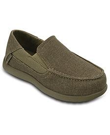 Crocs Toddler & Little Santa Cruz II Slip On