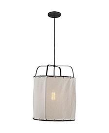 Dunne 1-Light Pendant